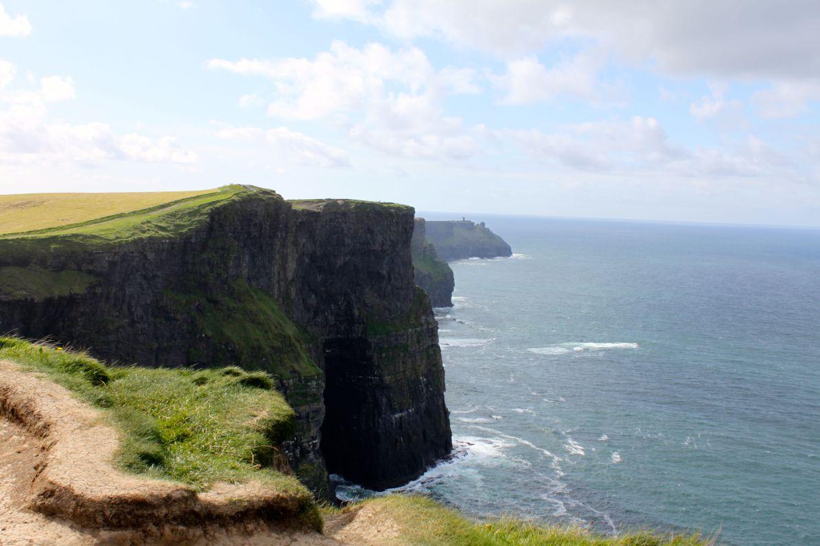 cliffs nice